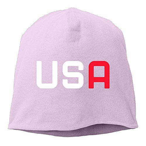 1a7f432cbd0 Men Navy USA 2016 Ryder Cup Champions 9FORTY Slouchy Beanie Watch Cap    Want additional info
