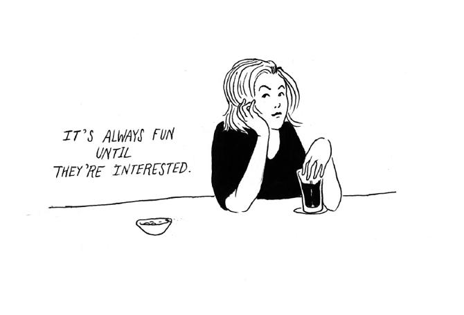 more Katie So Illustration
