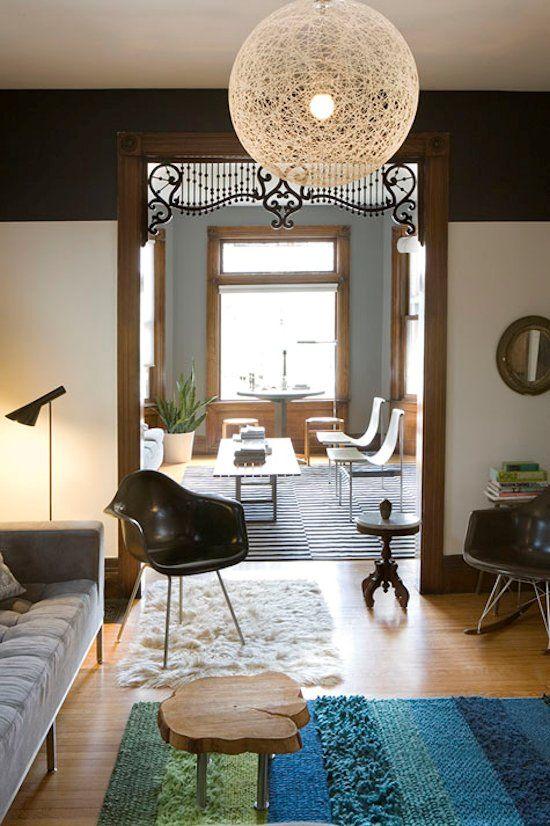 13 Inspiring Rooms The Modern Victorian Modern Victorian Decor Victorian Living Room Room Inspiration Modern victorian living room decor
