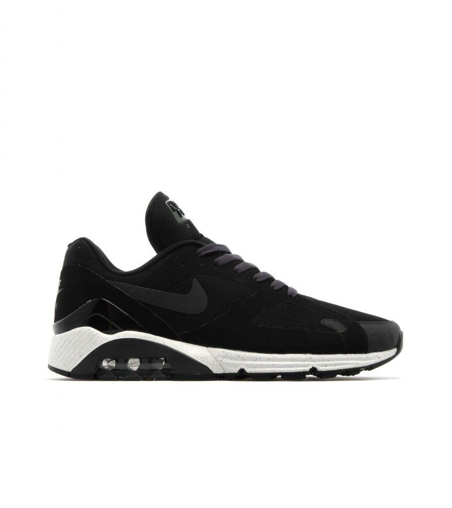 Nike Air Max Terra 180 - blk/wht