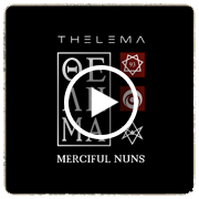 """► Play!: """"RED FLAME"""" by Merciful Nuns - Taken from """"Thelema VIII"""" -  Stream the whole compilation at http://www.billyphobia.com/support/SuiGeneris006/"""