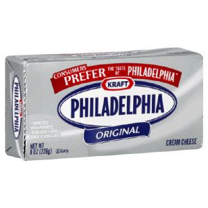 New High Value 75 1 Philadelphia Cream Cheese Coupon Mojosavings Com Philadelphia Cream Cheese Cream Cheese Cream Cheese Sauce