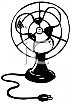 drawings of fans black and white drawing of a vintage fan rh pinterest com fun clip art for work fun clip art free