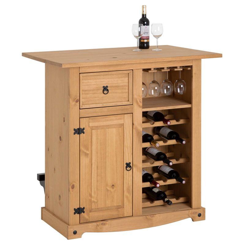 Table Haute Et Bar En 2020 Range Bouteille Rangement Vin Etageres A Bouteilles De Vin