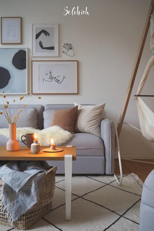 Pin auf Wohnzimmer – Ideen für Deko und Einrichten