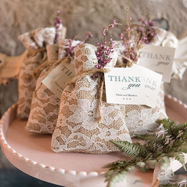 awesome rustic bridal shower favor ideas 15