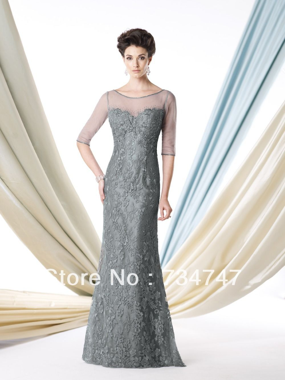 Mothers dresses for a wedding  Elegant Charming ALine Mother of the Bride Dresses Formal Gown