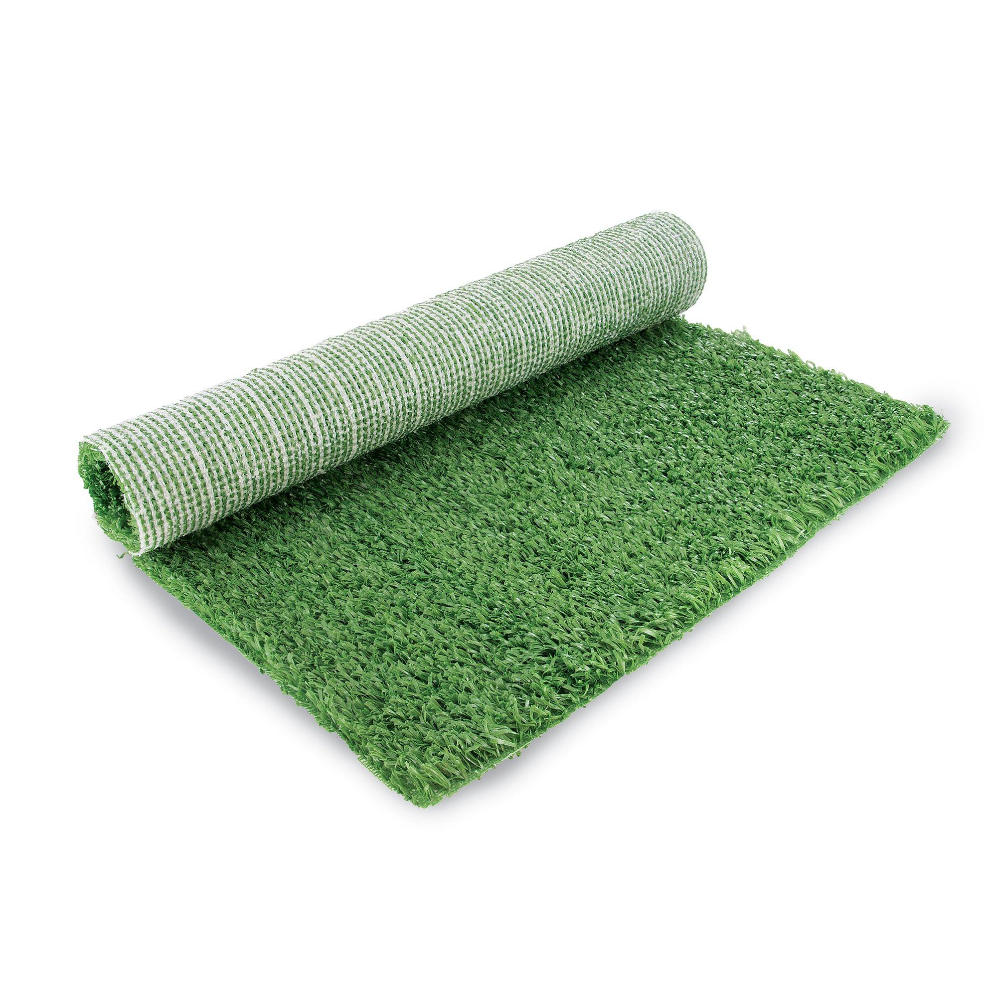 Pet Loo Replacement Grass Large
