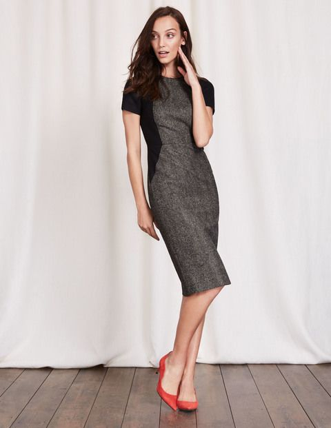 Imelda Kleid Ww146 Casualkleider Bei Boden Mode Inspo Pinterest
