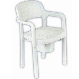 Silla para ducha madrigal obea ba o wc adaptado - Silla de bano para discapacitados ...