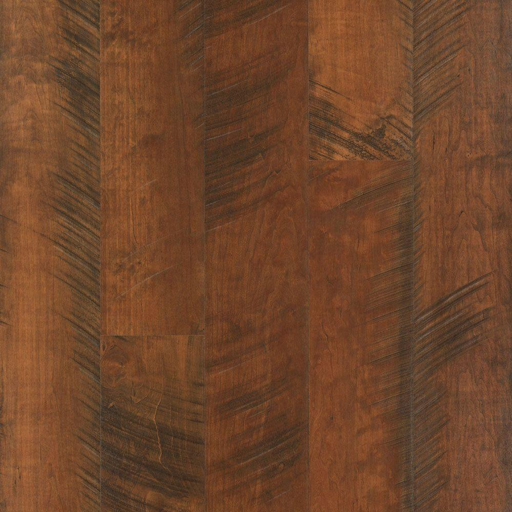 Pergo Outlast Antique Cherry 10 Mm Thick X 6 1 8 In Wide X 47 1 4 In In 2020 Pergo Outlast Laminate Flooring Pergo Laminate Flooring