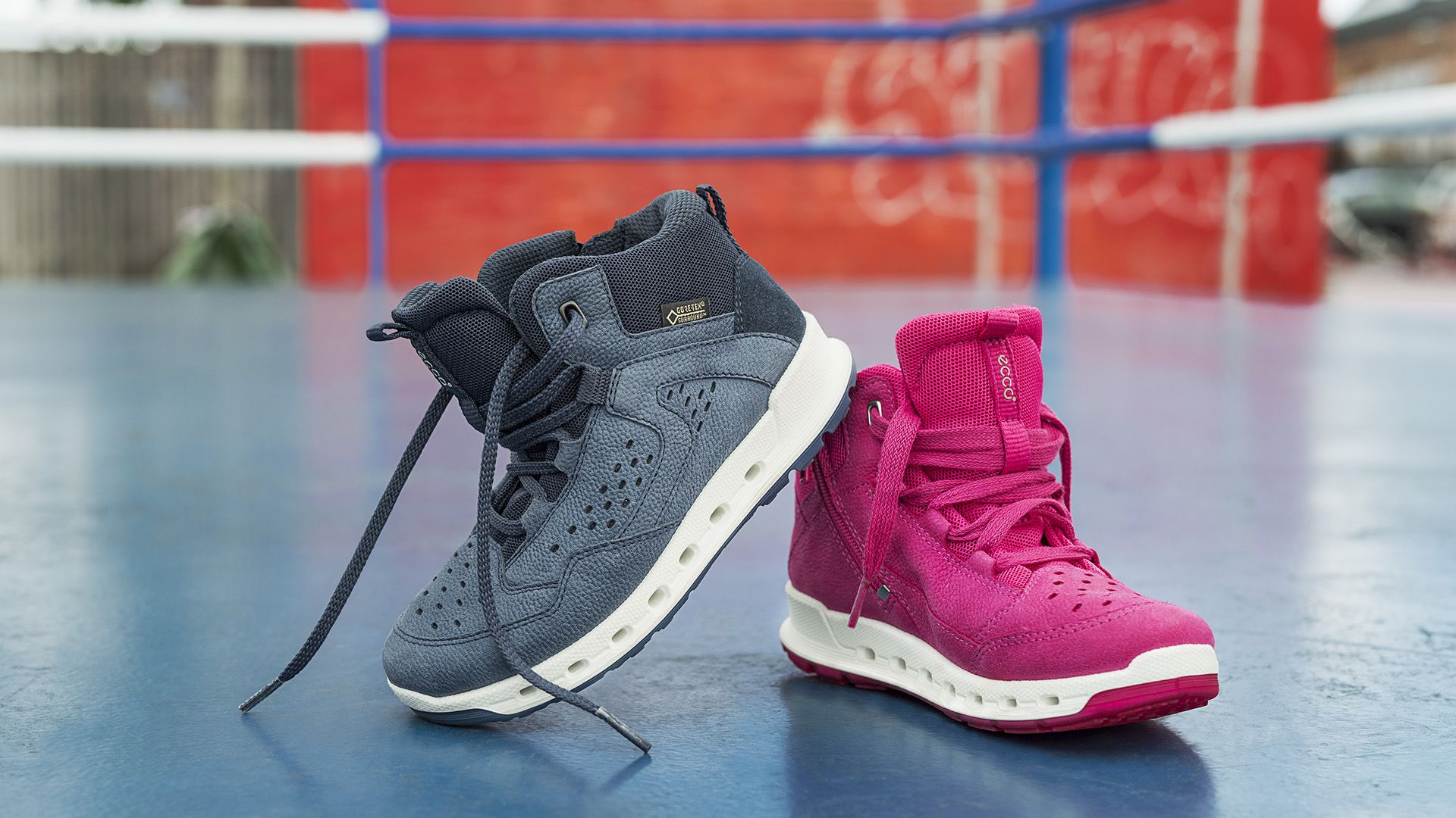 Ecco Oficjalny Sklep Internetowy Saucony Sneaker Sneakers Shoes