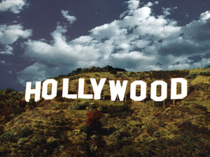Hollywood Clip Art Hollywood Sign Visit Los Angeles Places To Travel