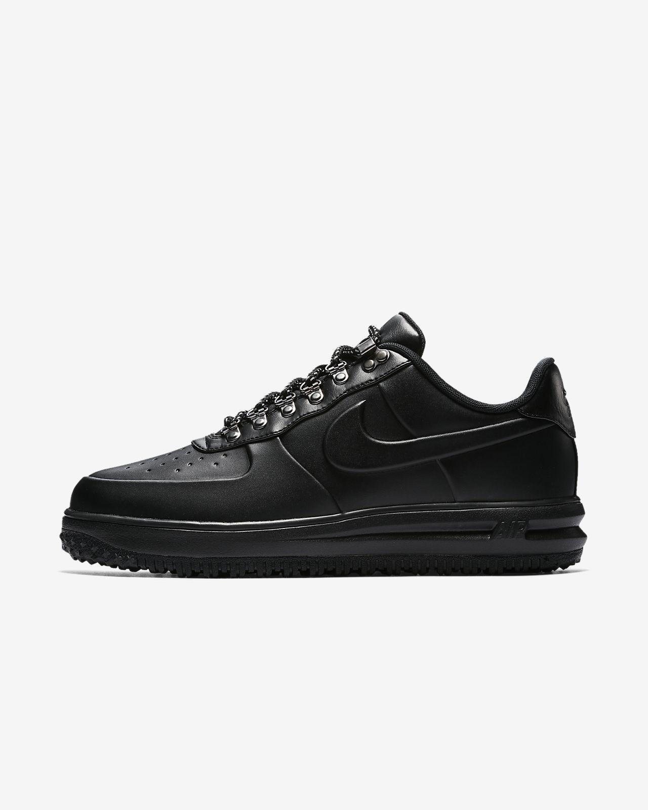 new product 6b66b 07f32 Nike Lunar Force 1 Duckboot Low Men s Shoe