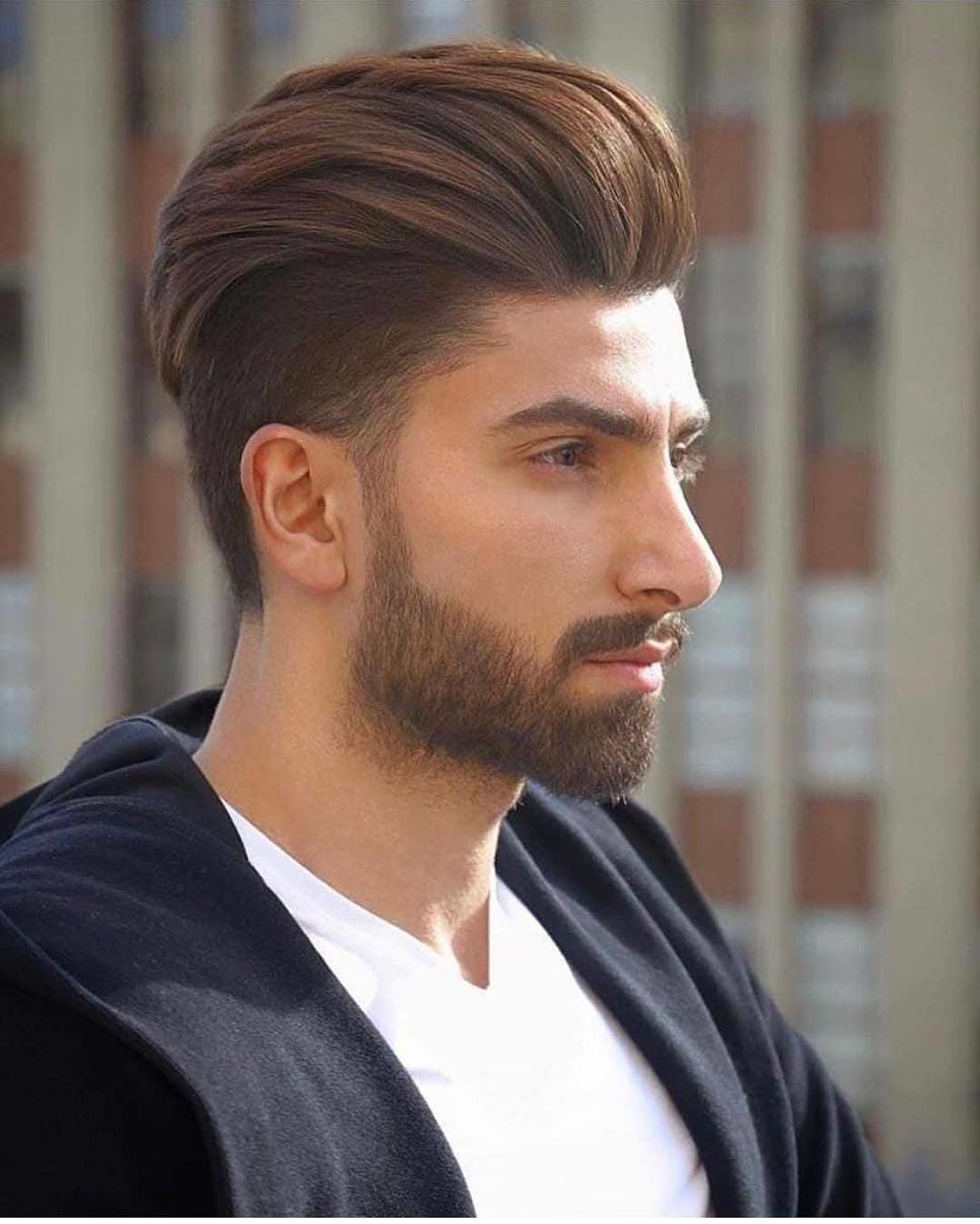 15 Cool Undercut Hairstyles For Men Men S Hairstyles Undercut Hairstyles Mens Hairstyles Undercut Mens Hairstyles