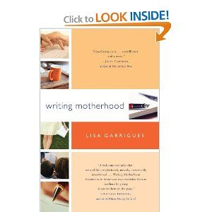 how to write about motherhood