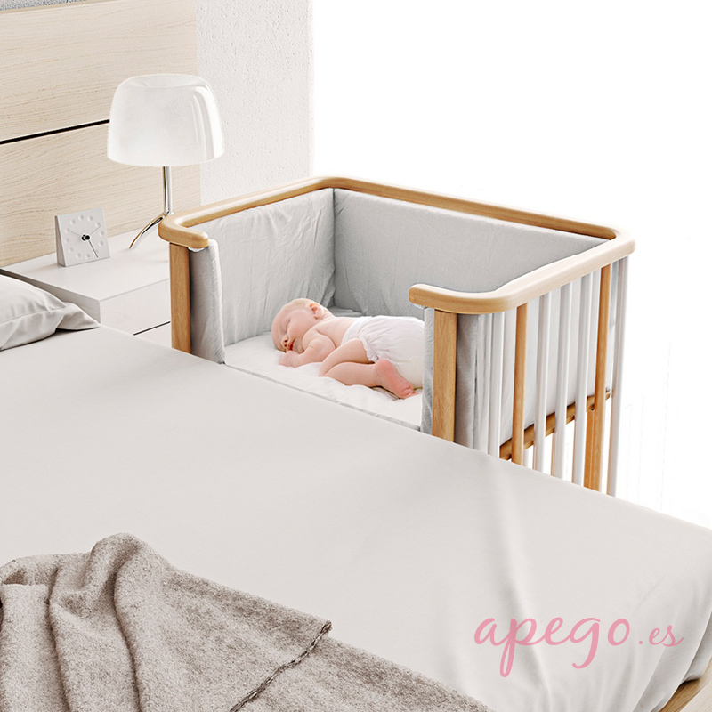 Minicuna Life de Micuna | Colecho, Bebe y Bebé