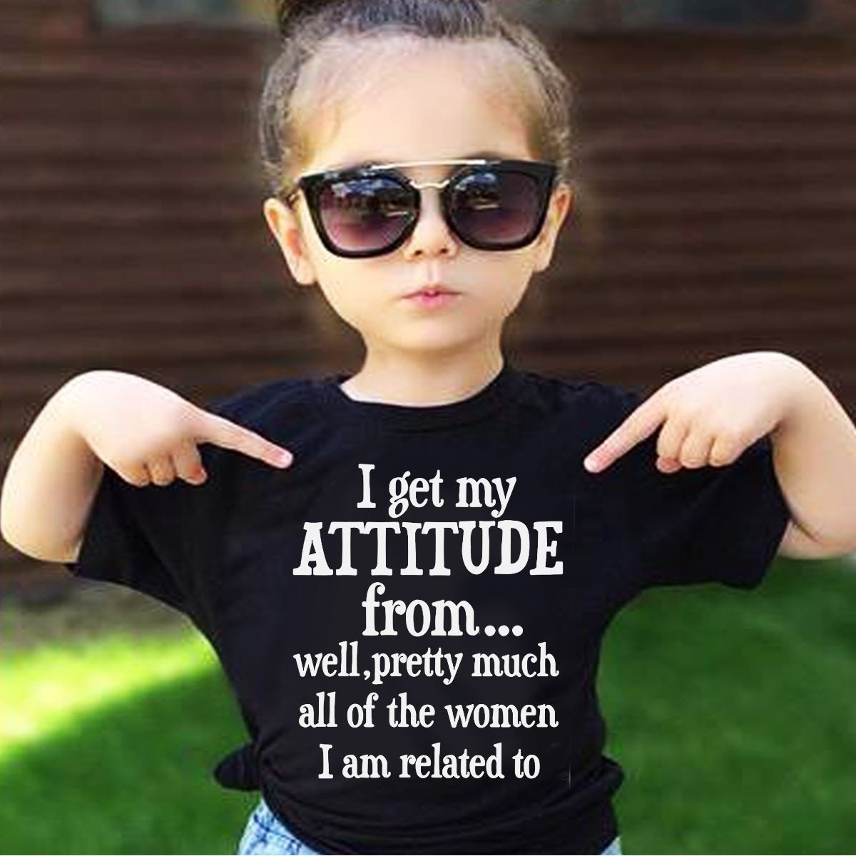 If i ever have a daughter she needs this shirtcute