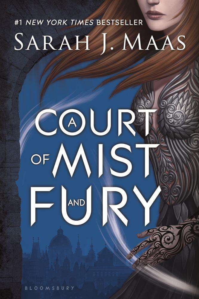 A Court Of Mist And Fury A Court Of Thorns And Roses Book 2