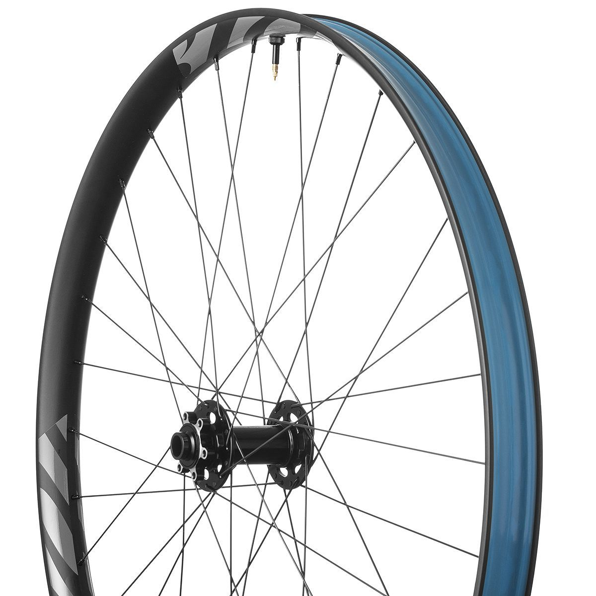 Ibis S35 29in Logo Carbon Boost Wheelset Mountain Bike Rims