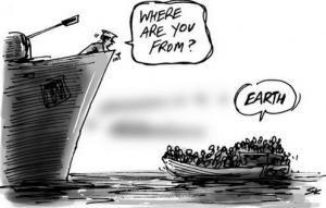 PETITION: Global War or Global Unity ? #DewaList #SupportCommunityAwareness