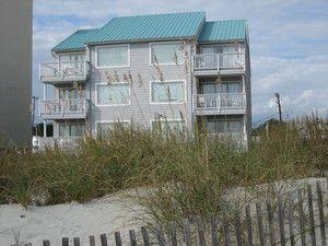 Seahouse Villas A3 Ocean Drive North Myrtle Beach Oceanfront Cond Myrtle Beach Vacation Rentals Myrtle Beach Rentals North Myrtle Beach Vacation Rentals