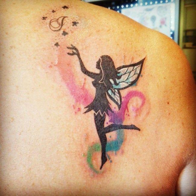 b9db3bd38af3b fairy tattoo 14   Things I love!   Fairy tattoo designs, Tattoos ...