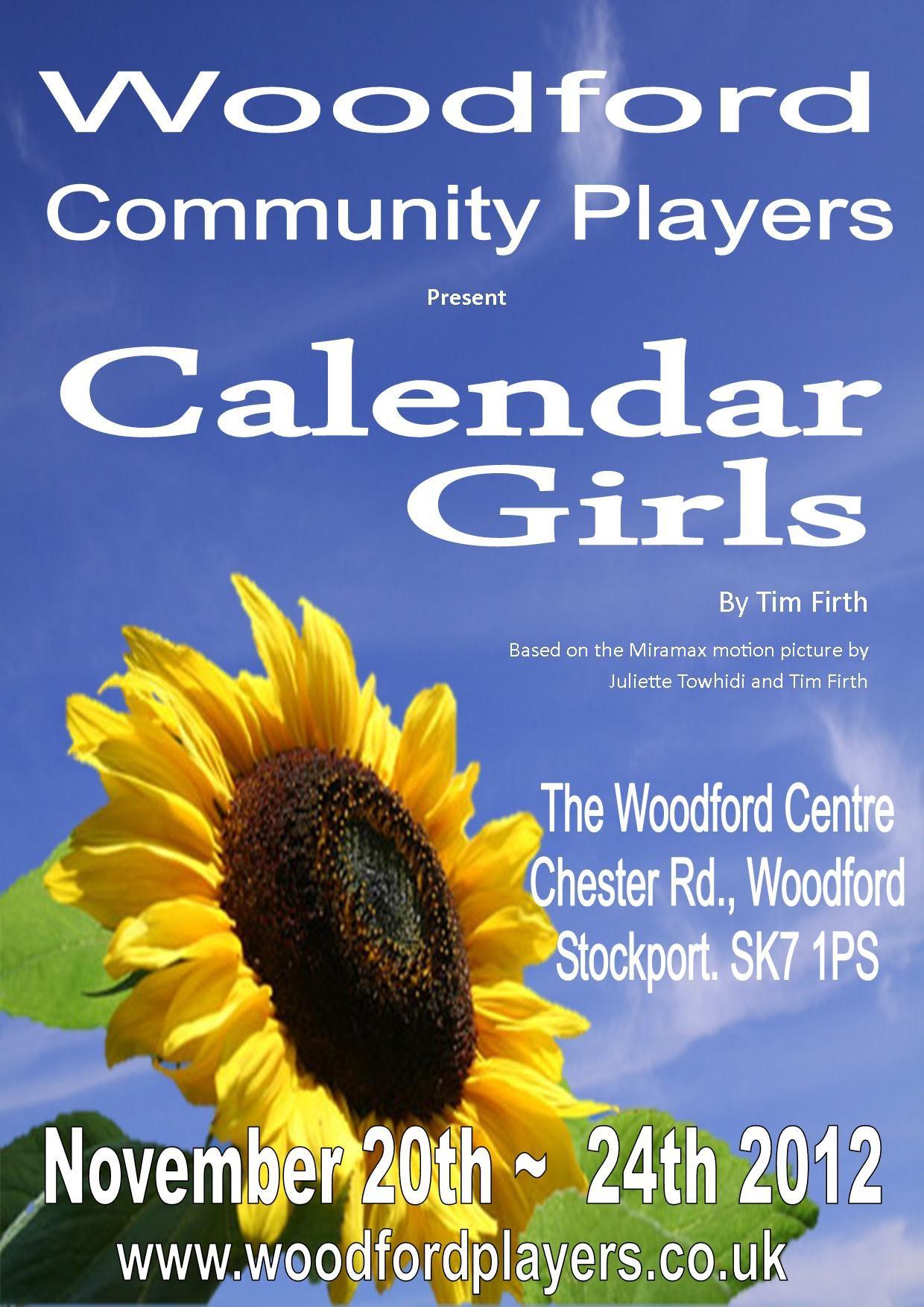PRESS - Woodford Theatre