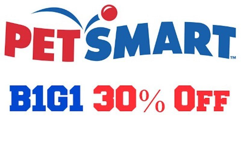 30 Off Sale At Petsmart Discount Codes Coupon Printable