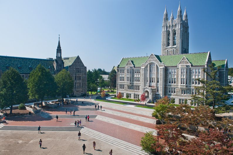 boston university admission essay topics
