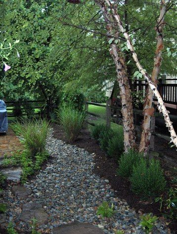 Pin By Joyce Clements On Garden Ideas Landscaping Landscaping With Rocks Landscape Design Landscaping A Slope