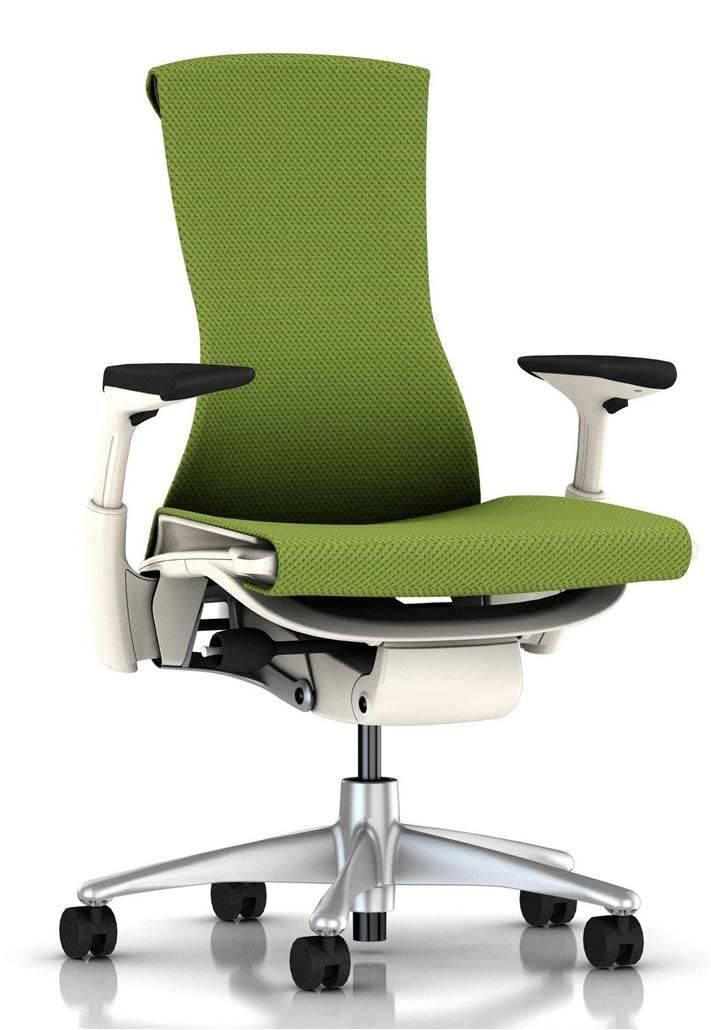 Herman Miller Embody Chair Herman Miller Embody Chair