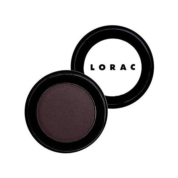 LORAC Eye Shadow (62 BRL) ❤ liked on Polyvore featuring beauty products, makeup, eye makeup, eyeshadow, lorac eyeshadow, lorac and lorac eye shadow
