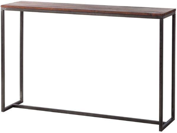 Bruine Side Table.Bruine Wandtafel Woodson I Ars Manufacti In 2019 Gang