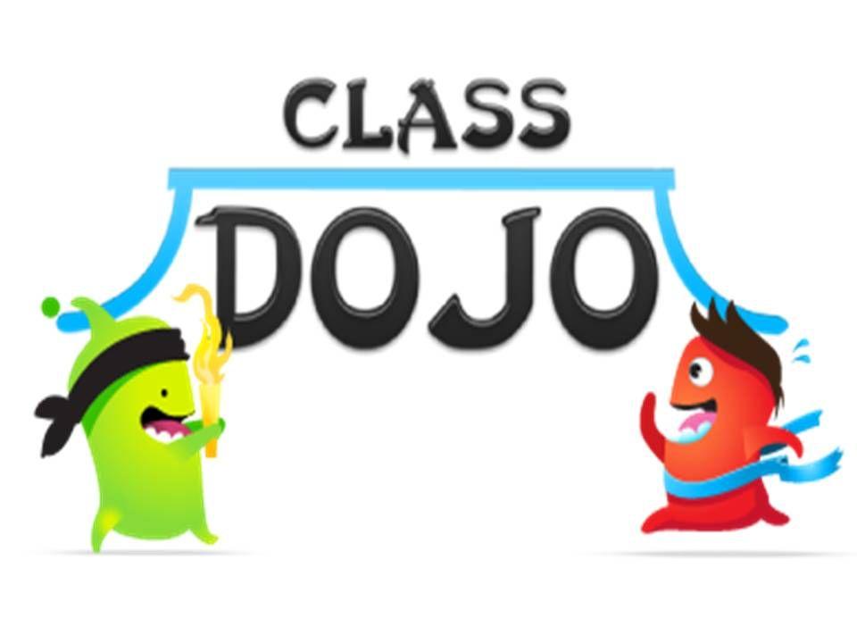 Class Dojo Clip Art
