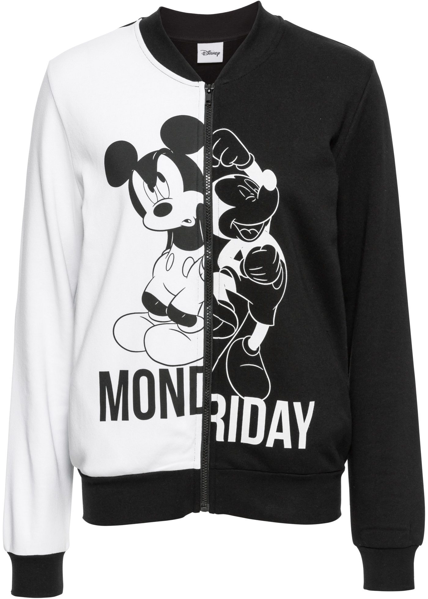 a36a0feb59e College-Sweatjacke Mickey Mouse in 2019 | Feeling Disney ...