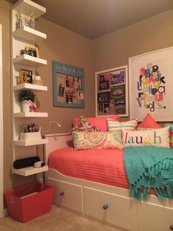 Pin on Ellie on Small Teenage Room Ideas  id=62746