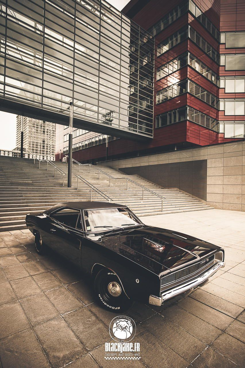 Bad Boy Is Back In Town by Black Jake on 500px
