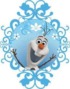 Disney Frozen Sven Iron on Transfer | Frozen birthday theme