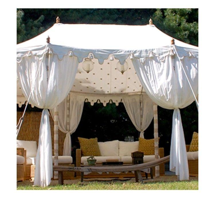 Tent via AHA  sc 1 st  Pinterest & Tent via AHA | Home/Design | Pinterest | Tents