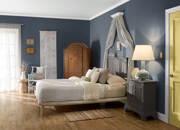 this is the project i created on behr com i used these on benjamin moore color chart visualizer id=56451