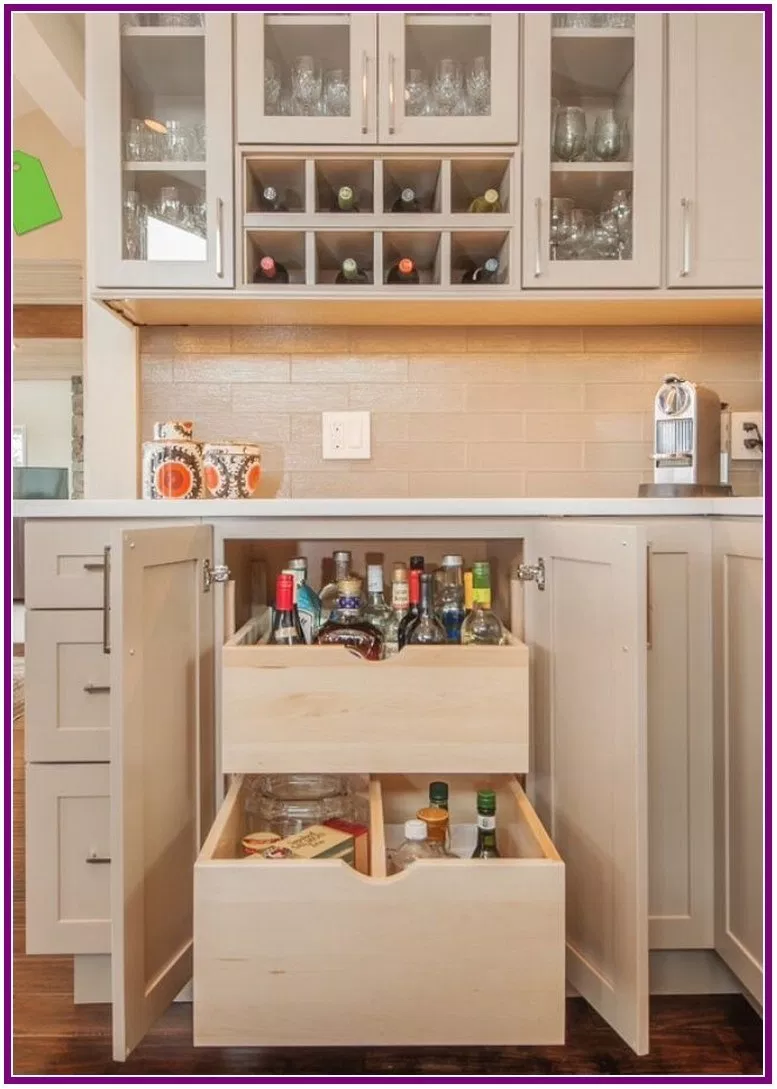 40 Exclusive Kitchens Cabinets Designs Modern Kitchen Cabinet
