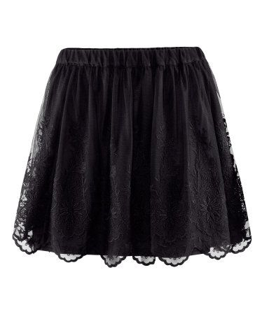 skirt £19.99 Product Detail | H GB