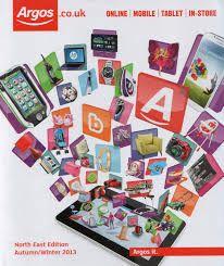 argos catalogue covers - Google Search | Argos Catalogue Folder