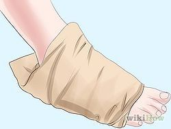 Remove Dry Skin from Your Feet Using Epsom Salt