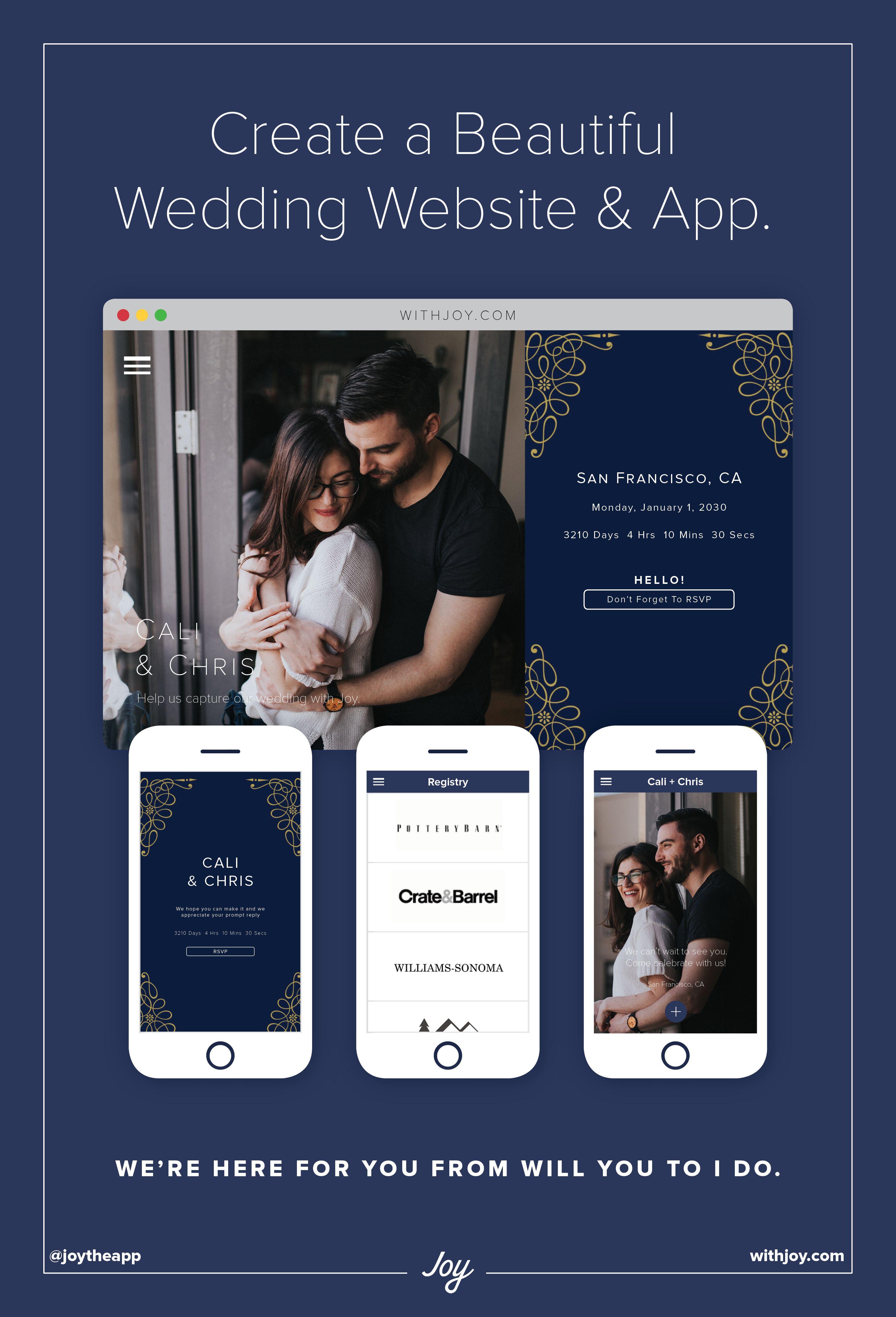 best wedding websites - HD3063×4500