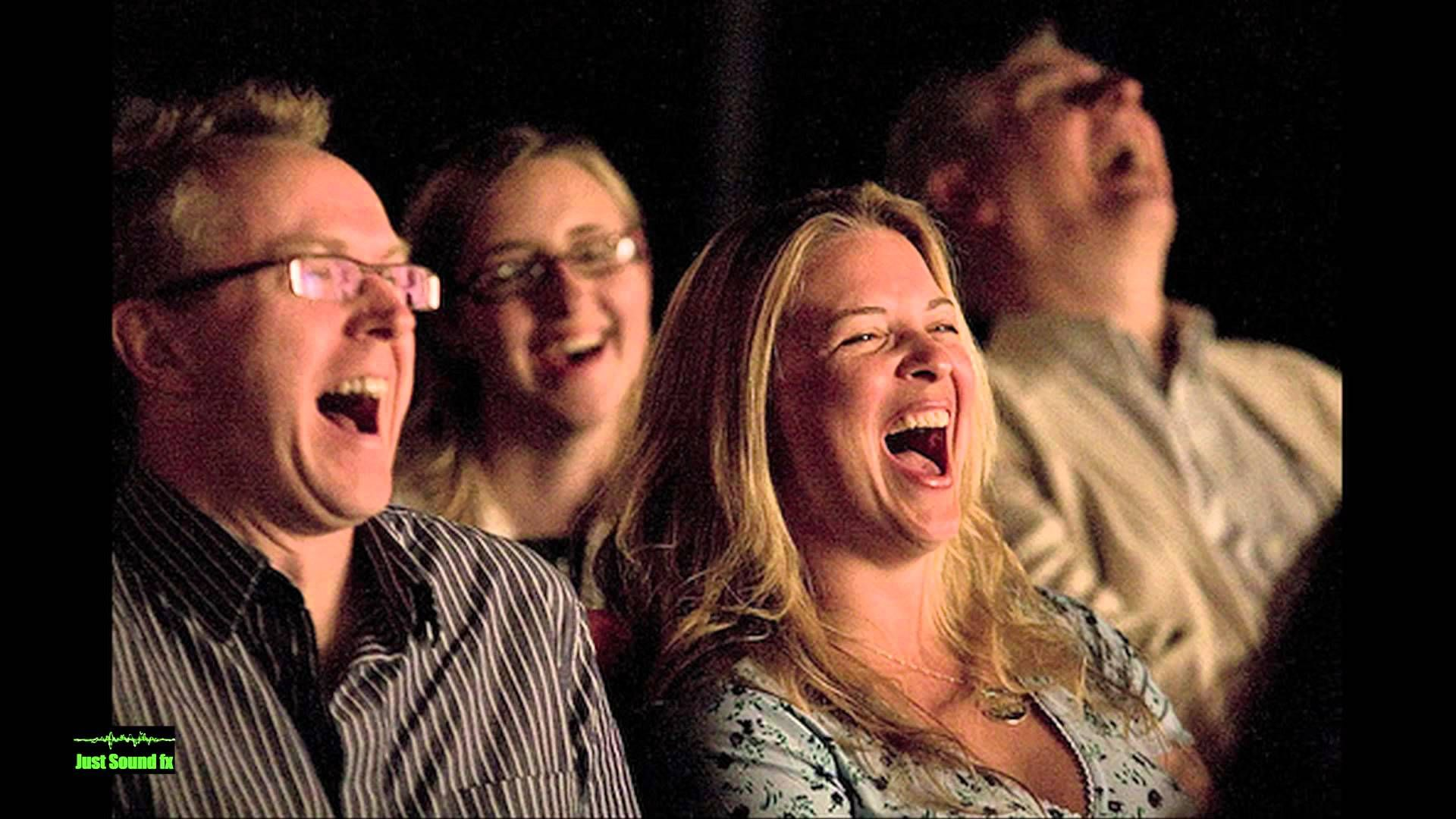 Crowd Laughing Together YouTube Ted cruz, Laugh, Laughter
