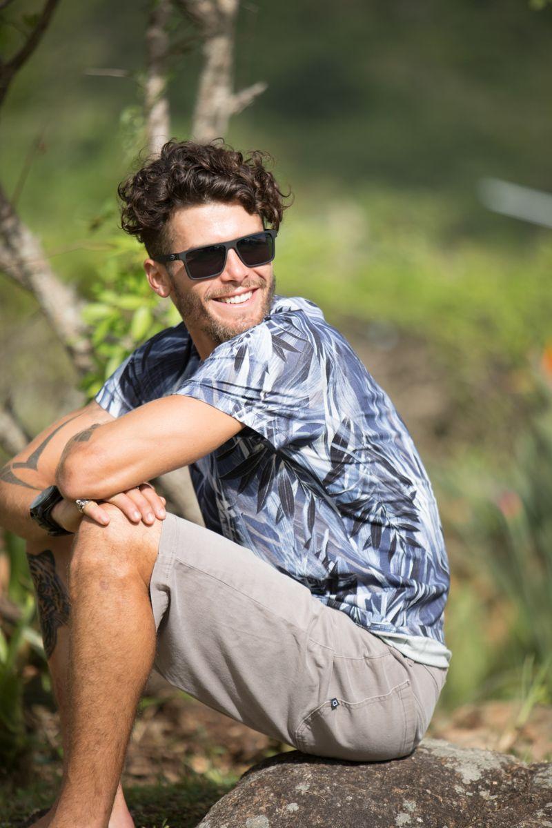 c6dead12b Camisa, moda, tendências, lifestyle, óculos, relógios, confecção, praia,
