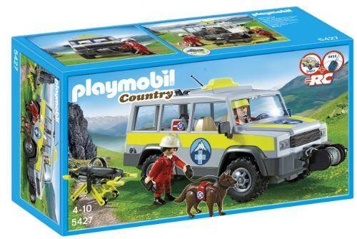 Pin By Lana On Desmonds Folder Playmobil Toys Trucks