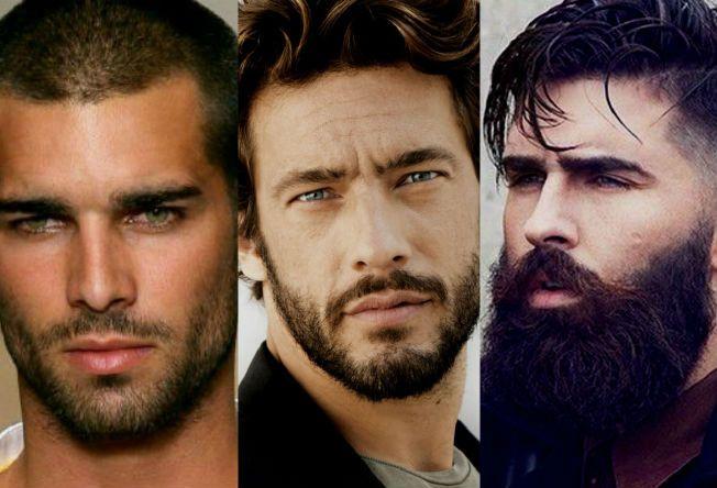 12 estilos de barbas para você se inspirar Roupas e estilos